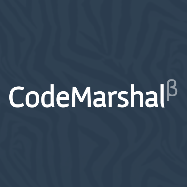 CodeMarshal Forum